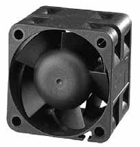 DC вентиляторы 38x38x28
