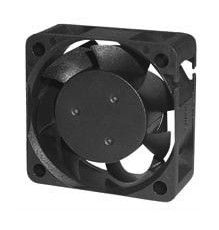 DC вентиляторы 40x40x15