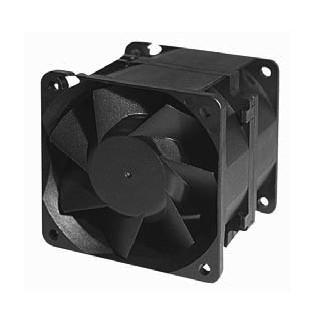 DC вентиляторы 60x60x56