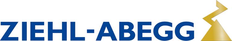 Логотип Ziehl-Abegg
